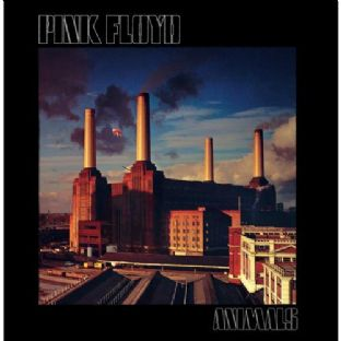 Pink Floyd - Greetings Card (1)